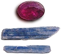 Picture of Ruby with Kyanite 1 concentrate 15ml Dropper bottle